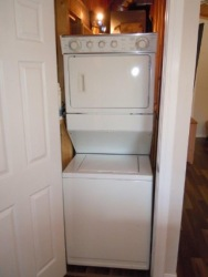 Main Floor Laundry Included